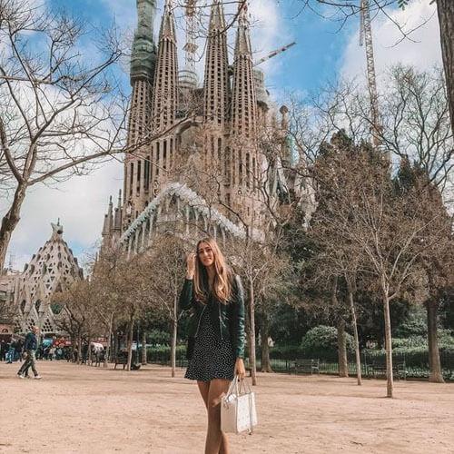 Тур в Испанию