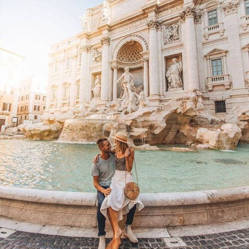 Италия Non Stop New