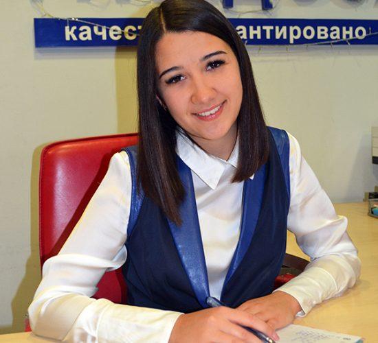 Алина-Федоренко