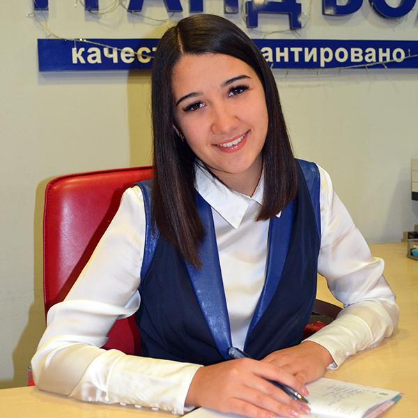алина федоренко