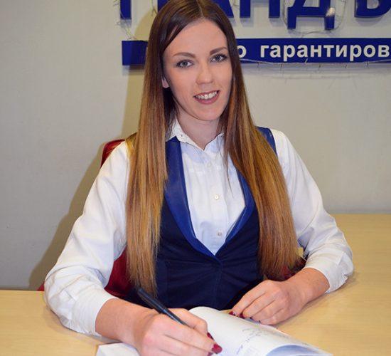 Дарья-Девочкина