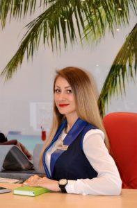 Кириленко Ольга