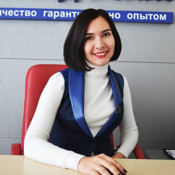 Покатилова Ольга