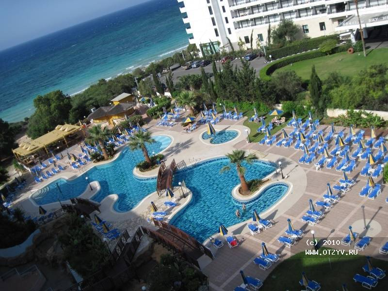 Melissi Beach 4*