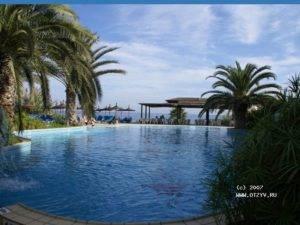 Malama Beach Holiday Village 4*