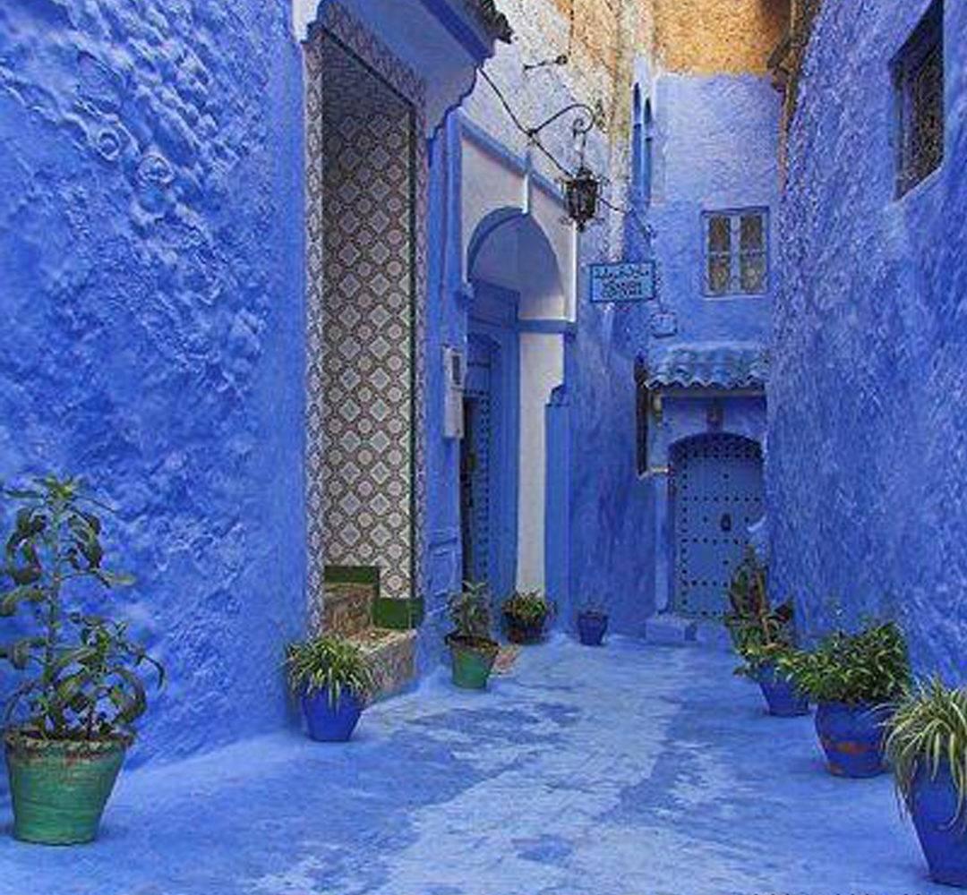 Марокко: Имперские Города