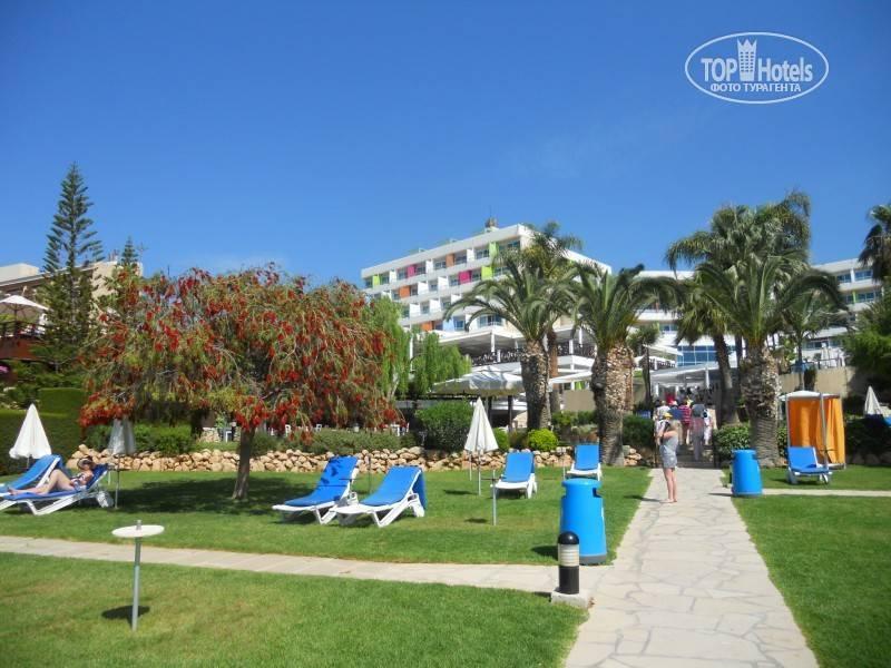 Mediterranean Beach 4*
