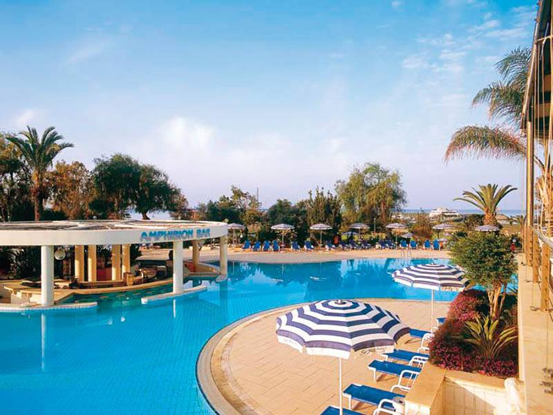 St.Raphael Resort 5