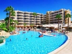 Atlantica Oasis 4*