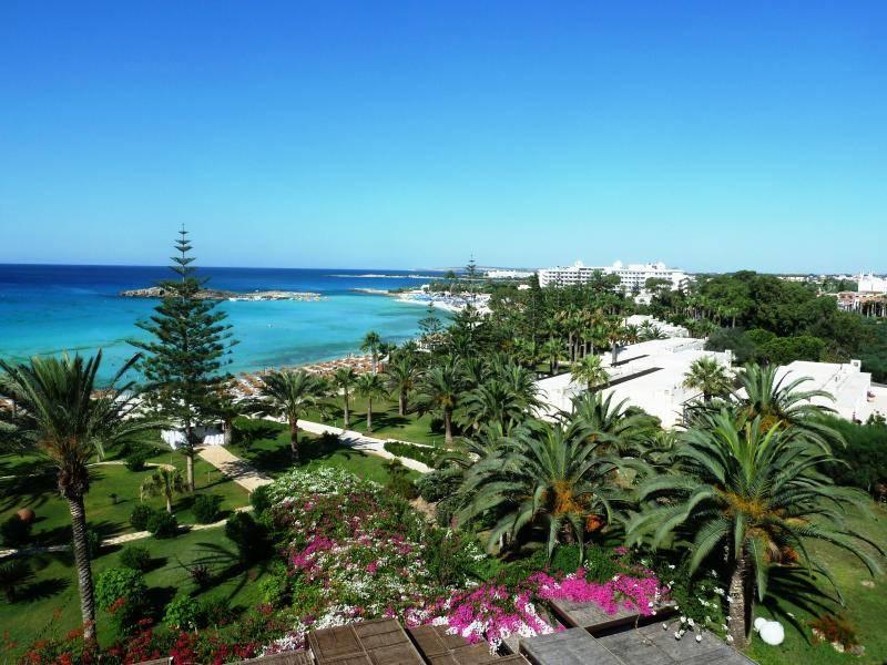 Nissi Beach 4*