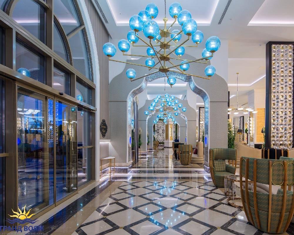 Турция, Белек, Granada Luxury Belek 5*