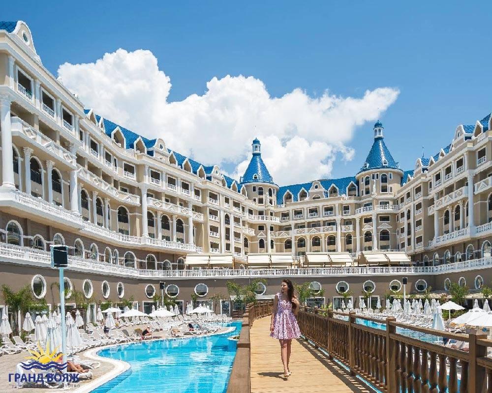 Haydarpasha Palace 5*