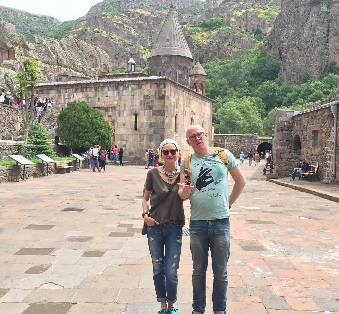 Авиатур в Армению