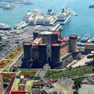 Круиз на лайнере Неаполь