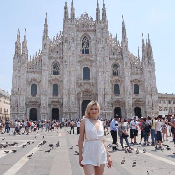 Италия - тур по Италии