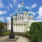 Тур в Питер, тур в Санкт-Петербург, автобусный тур