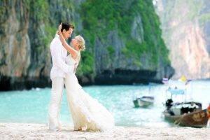 Свадебные церемонии