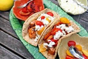 Греция кухня