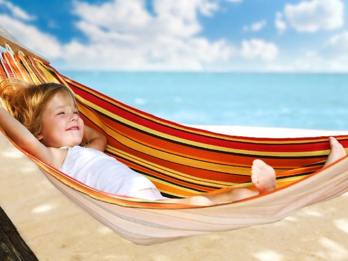 Топ 5 направлений для отдыха с детьми