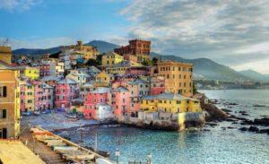 Ernest Airlines запустила рейс Украина - Италия