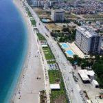 В Анталье открылся новый парк