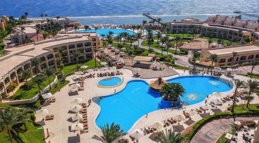 Раннее бронирование Hilton Sharks Bay Resort 4*