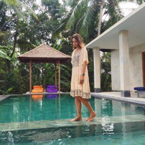 перелет Бали