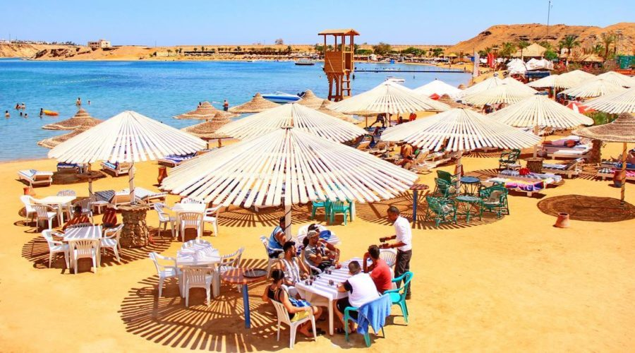 раннее бронирование Turquoise Beach Hotel 4*
