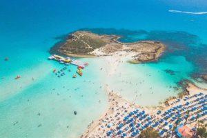 Бархатный сезон - Тунис