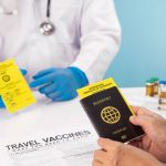 passport of the vaccination